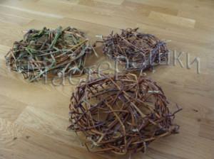 Три гнезда копия