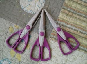 ножницы ScrapBerry's